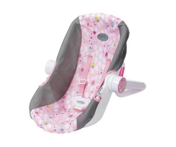 Zapf Baby Born - Преносимо столче
