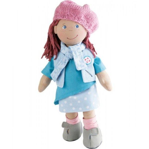 Парцалена кукла - Шарлот