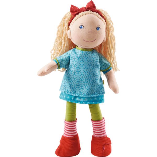 Парцалена кукла - Ани