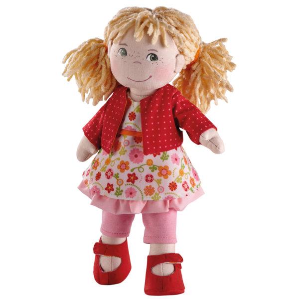 Парцалена кукла - Мила