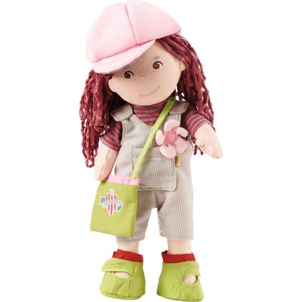 Парцалена кукла - Елизе