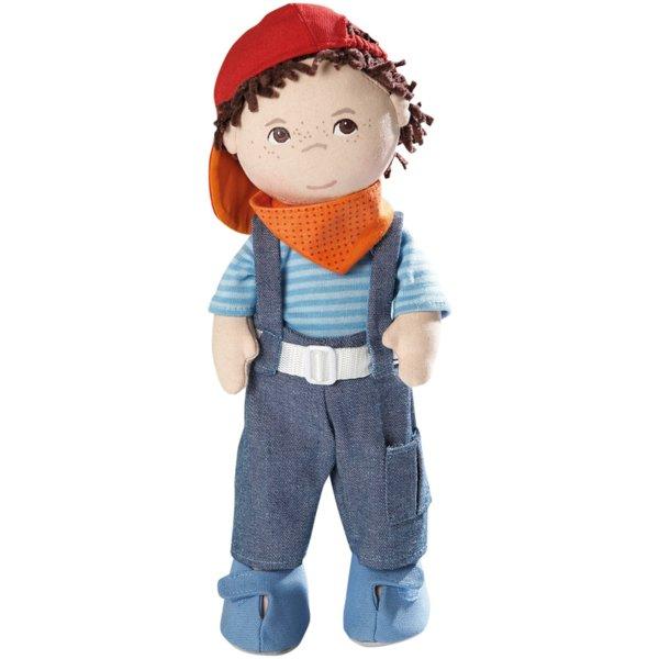 Парцалена кукла - Греъм