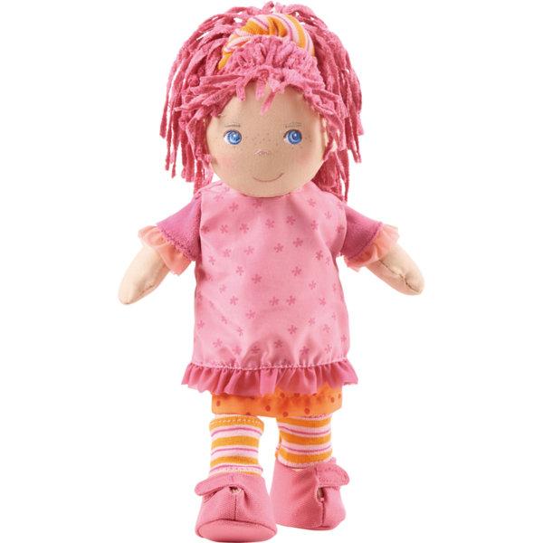Парцалена кукла - Лили