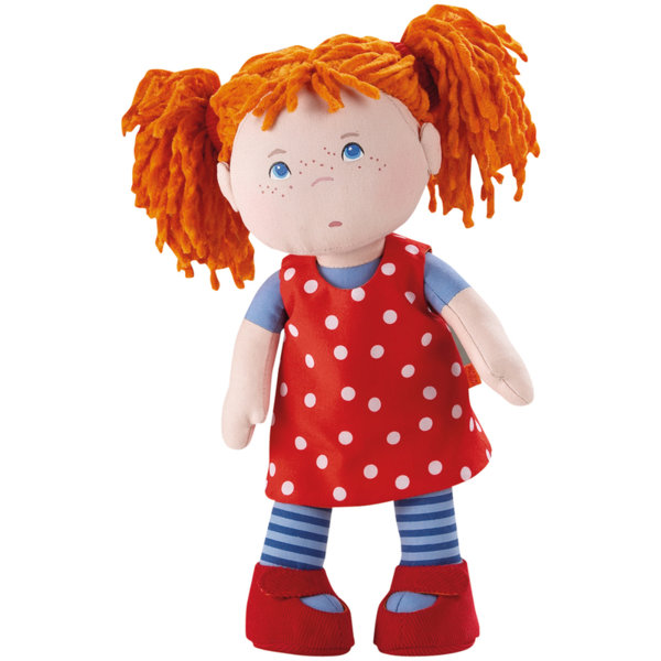 Парцалена кукла - Метте