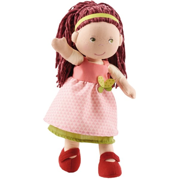 Парцалена кукла - Мона