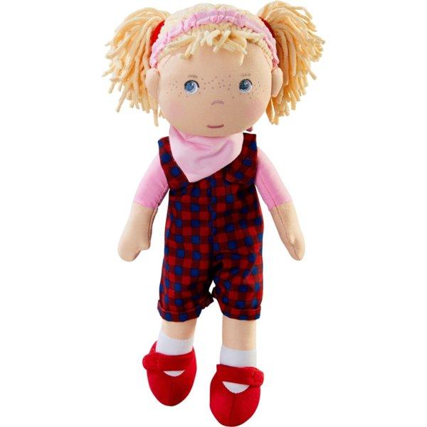 Парцалена кукла - Зоя