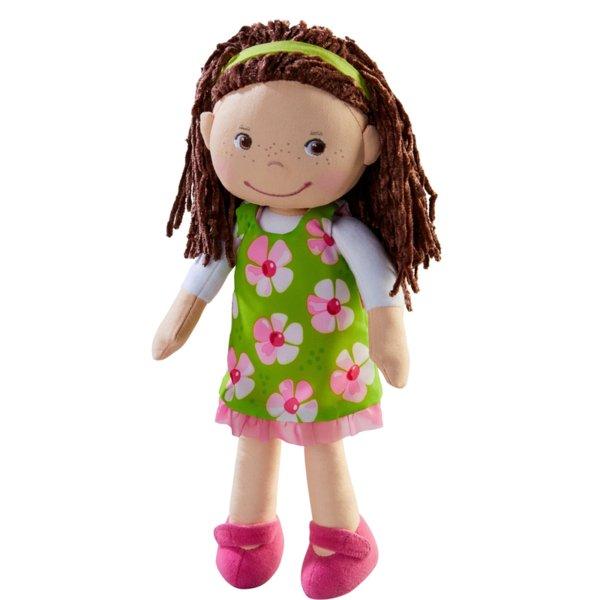 Парцалена кукла - Коко