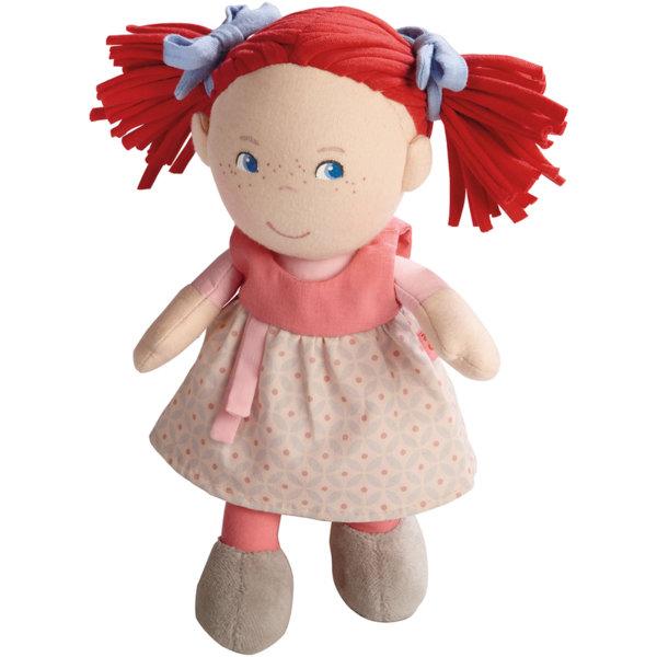 Парцалена кукла - Мирли