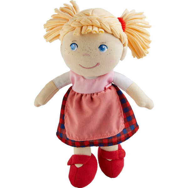 Парцалена кукла - Грета