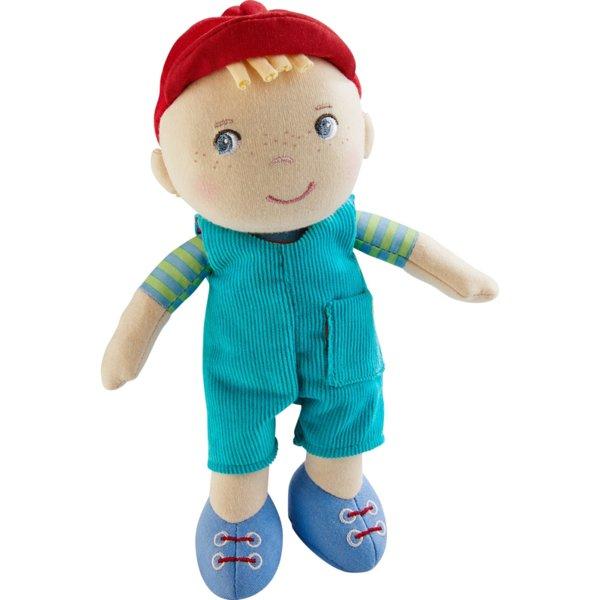 Парцалена кукла - Тео