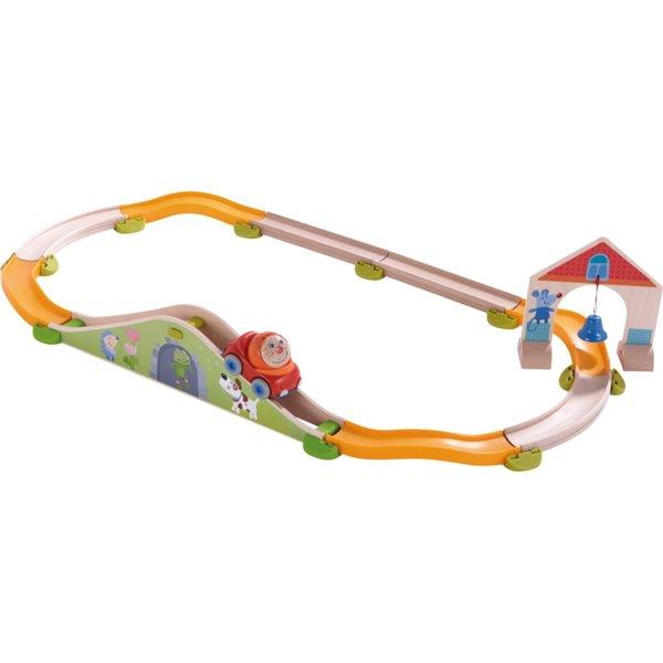 Детска писта - Рали