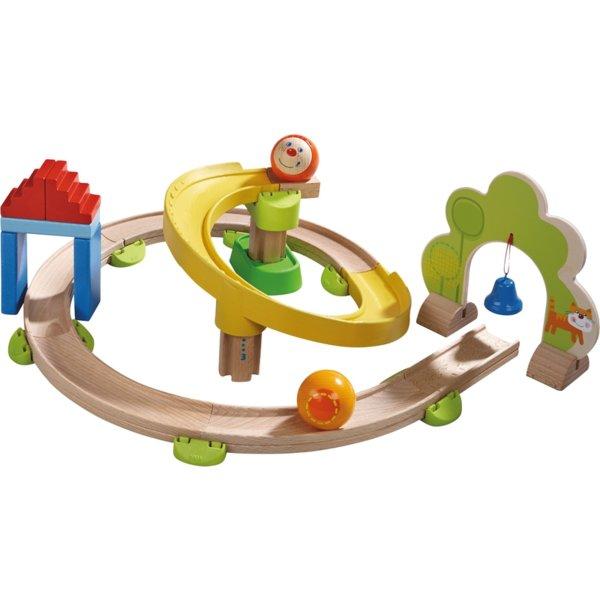 Детска писта - Спирала