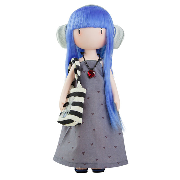 Кукла Dear Alice серия Santoro Gorjuss London