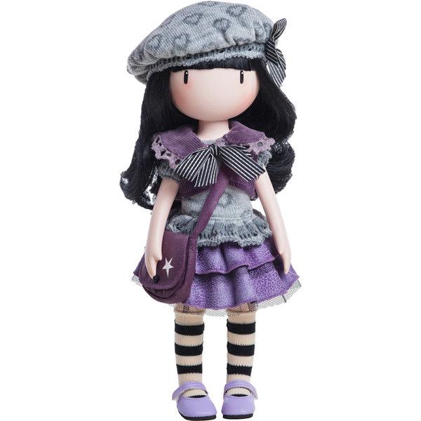 Кукла Little Violet серия Santoro Gorjuss London