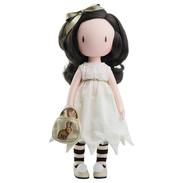 Кукла I love you little rabbit серия Santoro Gorjuss London