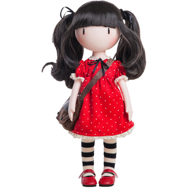 Кукла Ruby серия Santoro Gorjuss London