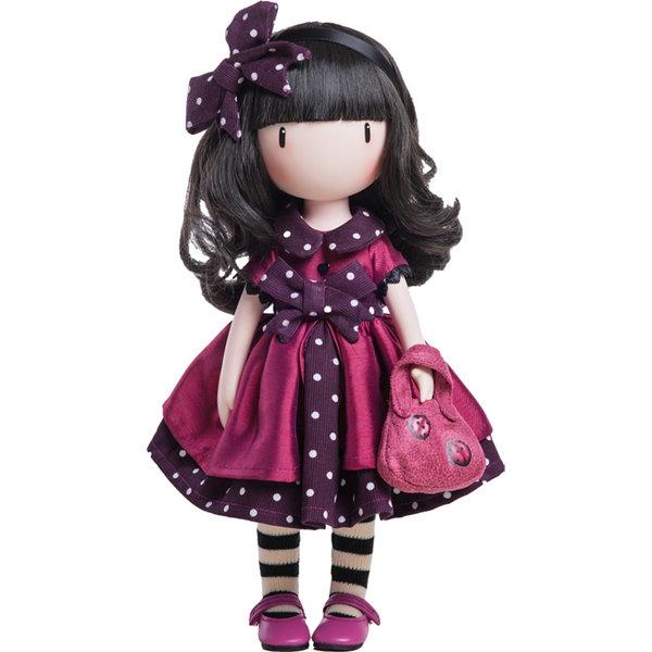 Кукла Ladybird серия Santoro Gorjuss London