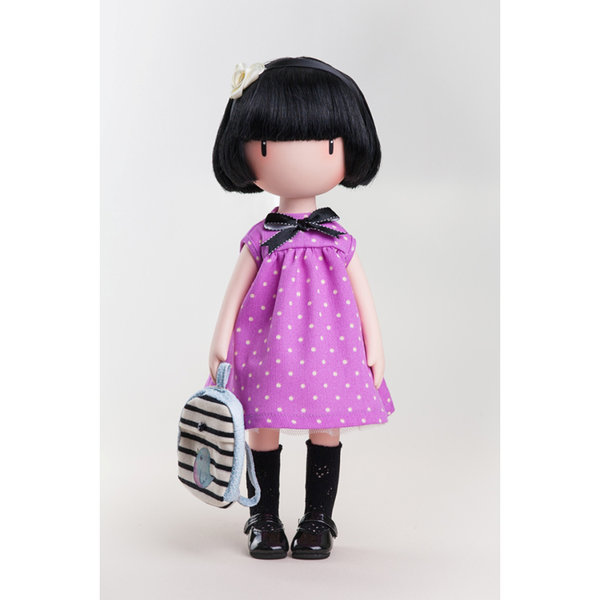 Кукла Bluebird's proposal серия Santoro Gorjuss London