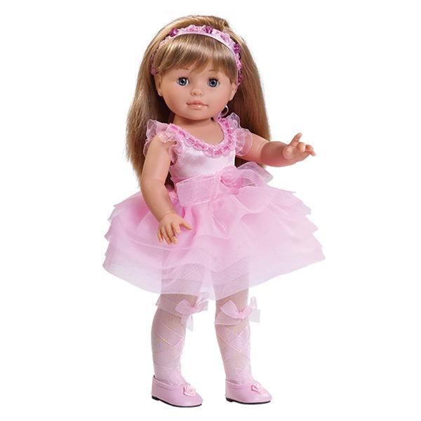 Кукла Bailarina серия Soy Tu