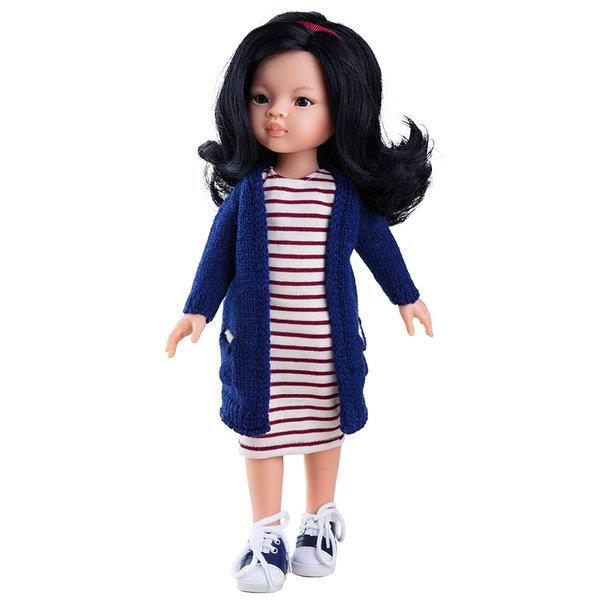 Кукла Liu серия Las Amigas
