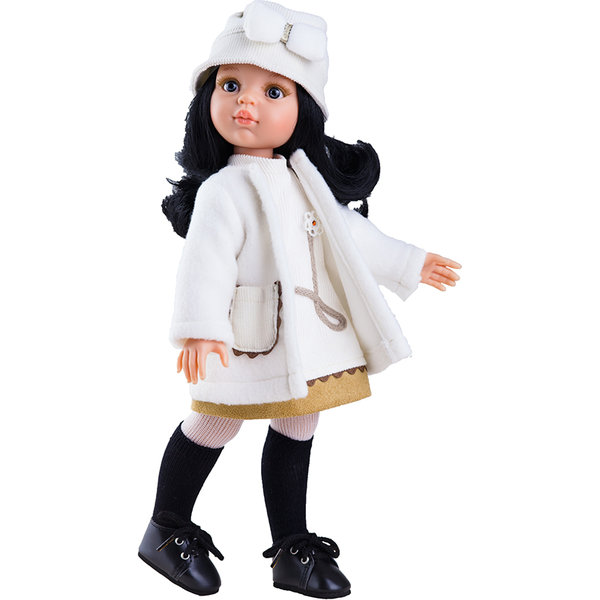Кукла Carina серия Las Amigas