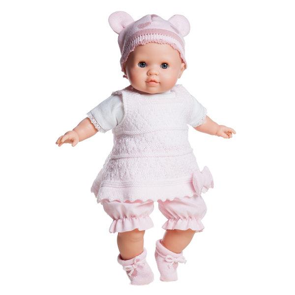 Кукла бебе Lola серия Los Maonus
