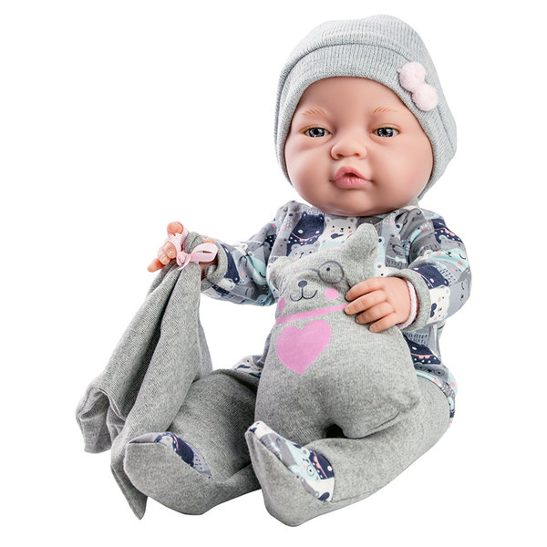 Кукла Bebito серия Los Bebitos