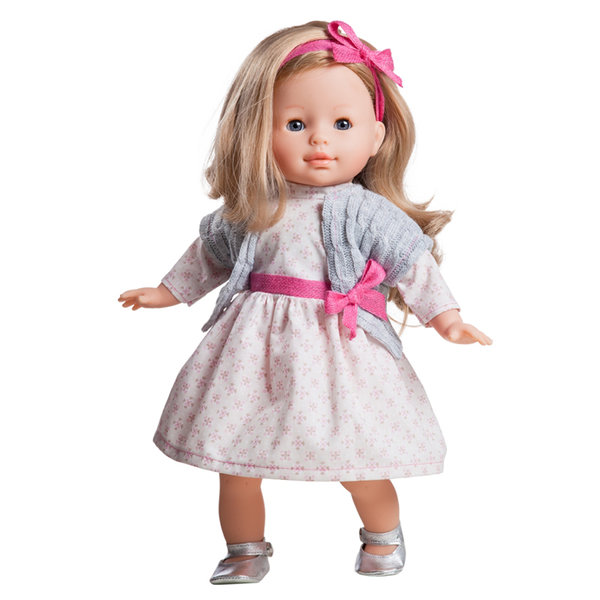 Кукла Conchi серия Blanditas