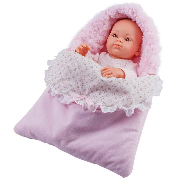Кукла Rosa серия Mini Pikolines