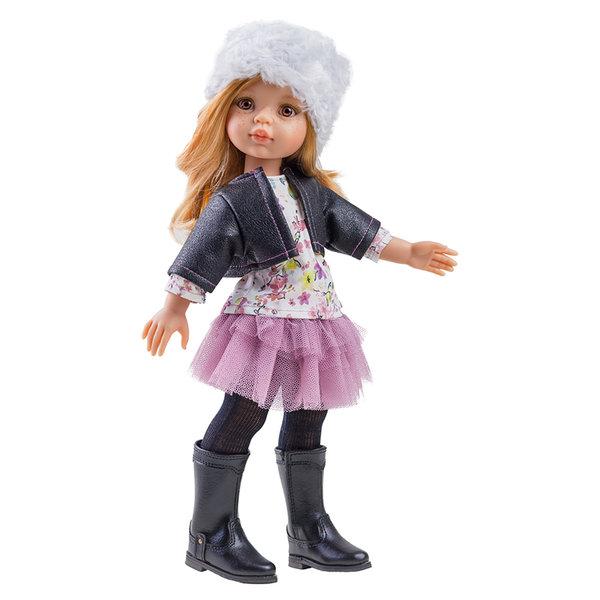 Кукла Dasha серия Las Amigas