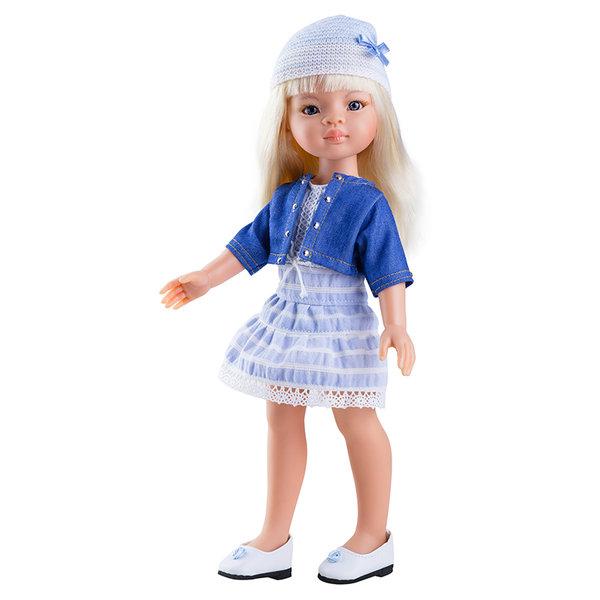 Кукла Manica серия Las Amigas