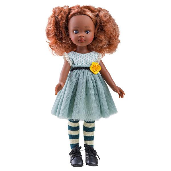 Кукла Nora серия Las Amigas