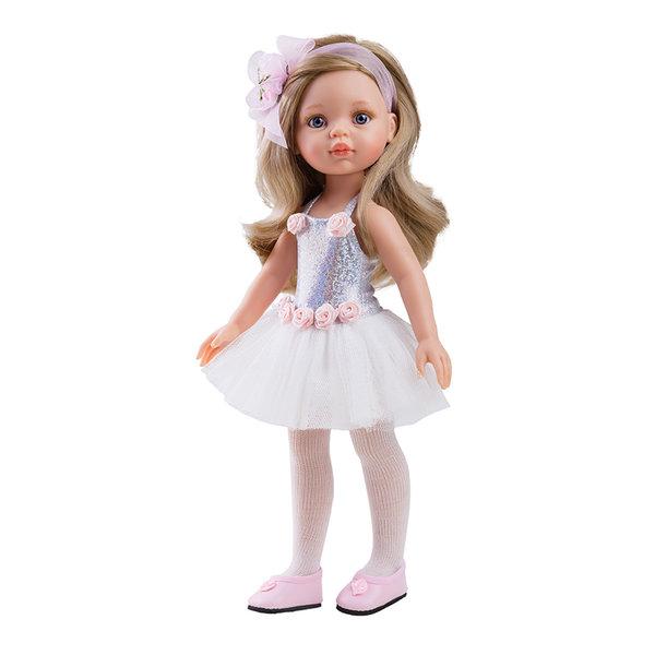 Кукла Carla серия Bailarinas