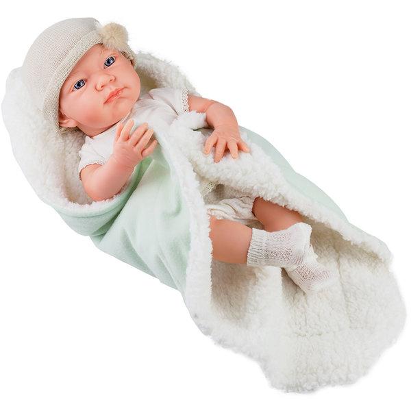 Кукла Nino серия Los Pikolines