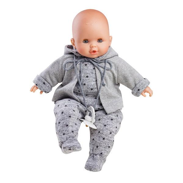 Кукла бебе момче Alex серия Alex & Sonia