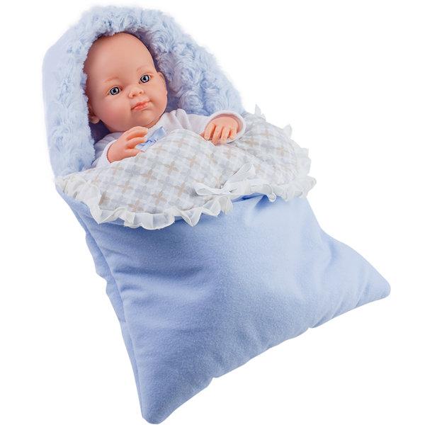 Кукла Azul серия Mini Pikolines