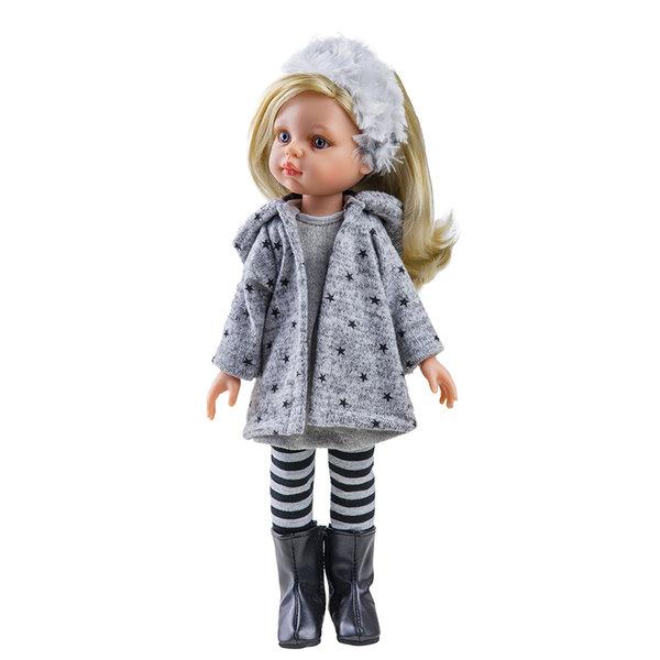 Кукла Claudia серия Las Amigas