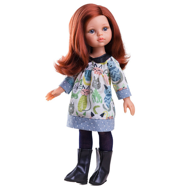 Кукла Cristi серия Las Amigas