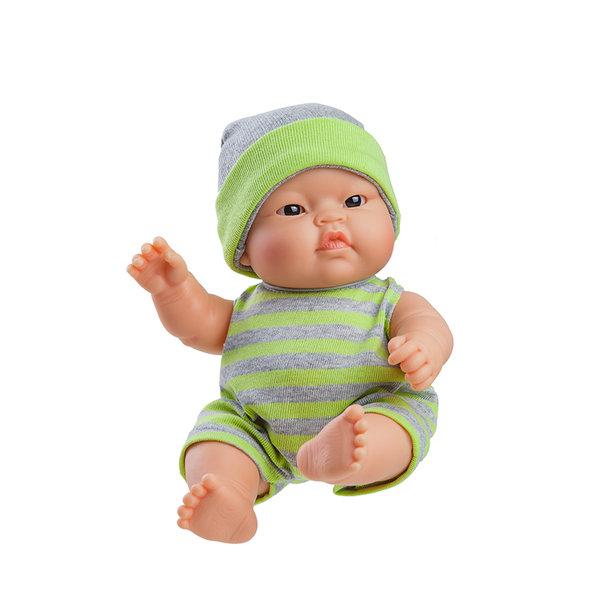 Кукла бебе Lucas серия Los Peques