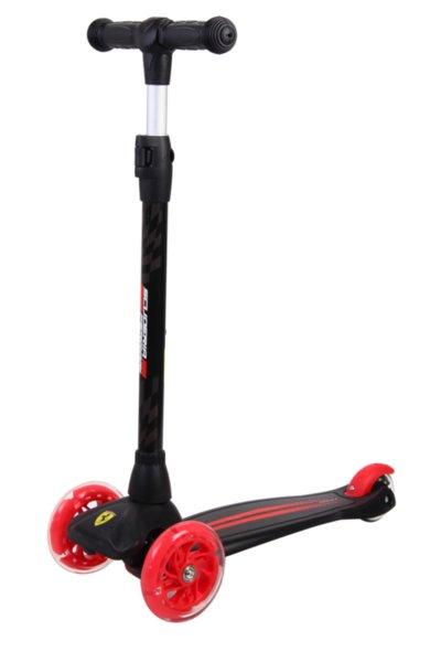 Детски скутер Ferrari
