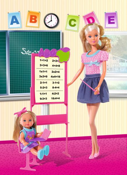 Steffi Love - Кукла учителка