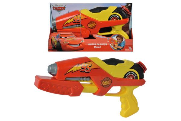 Воден Пистелет - Cars Speed