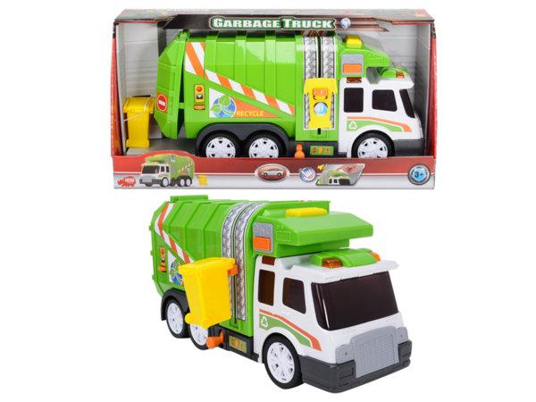 Камион за боклук