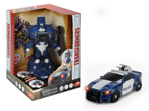 Кола Робот Файтър Transformers