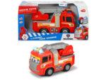 Пожарна - Scania