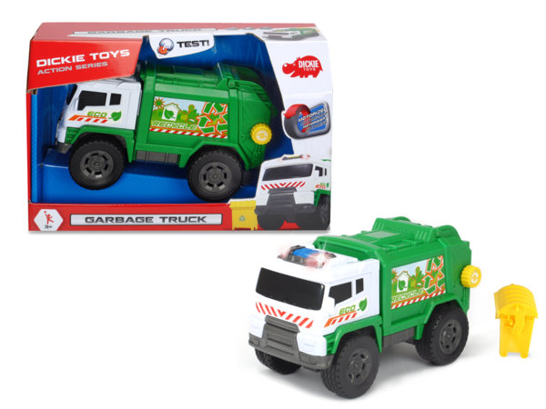 Детски камион за боклук