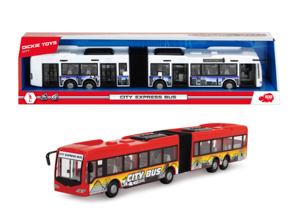 Градски експресен автобус