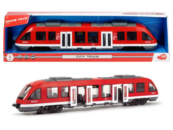 Градски влак