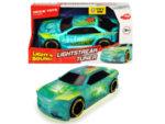 Съзтезателна кола със звук и светлина