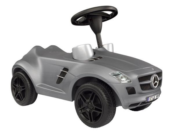 Кола за яздене - Benz SLS Amg